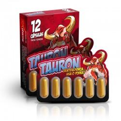 TAURON 12 CAPSULES