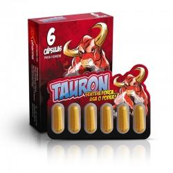 TAURON 6 CAPSULES